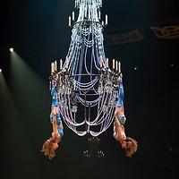 2018 Cirque du Soleil - Corteo