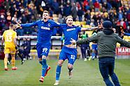 Bradford City v AFC Wimbledon 040519