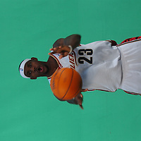 Cleveland Cavaliers Media Day 2005