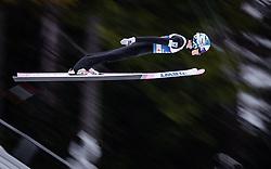 01.03.2019, Seefeld, AUT, FIS Weltmeisterschaften Ski Nordisch, Seefeld 2019, Skisprung, Herren, im Bild Antti Aalto (FIN) // Antti Aalto of Finland during the men's Skijumping of FIS Nordic Ski World Championships 2019. Seefeld, Austria on 2019/03/01. EXPA Pictures © 2019, PhotoCredit: EXPA/ JFK