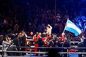 Broner vs Maidana Fight Night