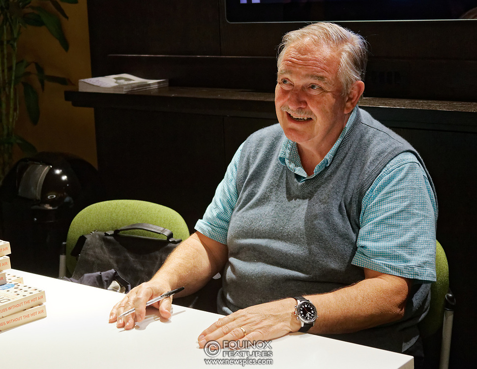 London, United Kingdom - 26 February 2019<br /> DrugScience founder chair, Professor David Nutt, at the screening of film, Magic Medicine at the Regent Street Cinema, Marylebone, London, England, UK. The film follows volunteers receiving experimental treatment with psilocybin, the active ingredient in magic mushrooms, to see if it can help treat long-term depression. DrugScience is a charity researching the medical uses of psychoactive drugs. The film was followed by a Q&A with Professor David Nutt founding chair of DrugScience and Head of the Neuropsychopharmacology Unit in the Centre for Academic Psychiatry in the Division of Brain Sciences, Dept of Medicine, Hammersmith Hospital, Imperial College London. Professor Nutt was formerly chair of the Advisory Council on the Misuse of Drugs.<br /> (photo by: EQUINOXFEATURES.COM)<br /> Picture Data:<br /> Photographer: Equinox Features<br /> Copyright: ©2019 Equinox Licensing Ltd. +448700 780000<br /> Contact: Equinox Features<br /> Date Taken: 20190226<br /> Time Taken: 21552144<br /> www.newspics.com