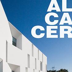 Residencia de ancianos - Alcácer do Sal - Aires Mateus
