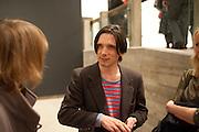 JEREMY DELLER, Jeremy Deller, Joy in People, Hayward Gallery, Southbank Centre. London. 21 February 2012.