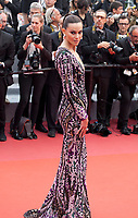Paola Turani at the La Belle Epoque gala screening at the 72nd Cannes Film Festival Monday 20th May 2019, Cannes, France. Photo credit: Doreen Kennedy