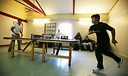Young men play Table Tennis as part of the Chancellors Cup. The University of Buckingham is unique. It is the only independent university in the UK with a Royal Charter, and probably the smallest with just around 1000 students. Honours degrees are achieved in two intensive years of study. The University campus is well known for being one of the most attractive locations in the region. The Great Ouse river, home to much wildlife, winds through the heart of our campus. Much of our teaching takes place in our restored buildings. Each student mixes with 89 other different nationalities and so being at Buckingham is just like being in a mini global village.