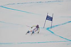 08.02.2011, Kandahar, Garmisch Partenkirchen, GER, FIS Alpin Ski WM 2011, GAP, Lady Super G, im Bild Maria RIESCH (GER) // Maria RIESCH (GER) during Women Super G, Fis Alpine Ski World Championships in Garmisch Partenkirchen, Germany on 8/2/2011. EXPA Pictures © 2011, PhotoCredit: EXPA/ J. Groder