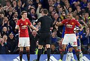 Chelsea v Manchester United 130317