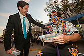 State Superintendent of Public Instruction candidate Marshall Tuck