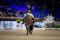 Torrao Joao Miguel, POR, Equador<br /> Jumping Mechelen 2019<br /> © Hippo Foto - Dirk Caremans<br />  28/12/2019