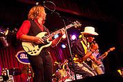 Royal Southern Brotherhood Band with Cyril Neville, Devon Allman & Mike Zito
