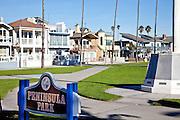 Peninsula Park In Newport Beach