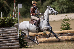 Peemen Okke, NED, Happy Lady<br /> CCI2*-S Arville 20202<br /> © Hippo Foto - Dirk Caremans<br />  22/08/2020