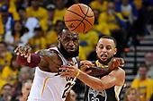20180603 - Finals Game 2 - Cleveland Cavaliers @ Golden State Warriors