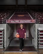 Coach Mike Davis