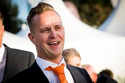 Kuipers Doron, NED, <br /> EC Rotterdam 2019<br /> © Hippo Foto - Sharon Vandeput<br /> 19/08/19