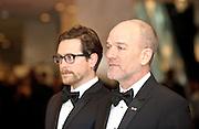 Michael Stipe, Thomas Dozol,