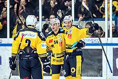 09.03.2018 Kvartfinale 1/7 Esbjerg Energy - SønderjyskE 2:1