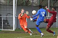AFC Croydon Athletic v Greenwich Borough 120316