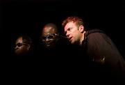 Damon Albarn and Amadou & Miriam, Africa Express Liverpool