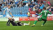 Huddersfield Town v Charlton Athletic 230814