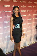 Sanaa Lathan at The Essence Magazine Celebrates Black Women in Hollywood Luncheon Honoring Ruby Dee, Jada Pickett Smith, Susan De Passe & Jurnee Smollett at the Beverly Hills Hotel on February 21, 2008 in Beverly Hills, CA
