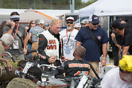 In the Pits