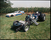 1985 Tractor Pull
