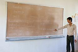 Human Rights Lesson, Lincoln-Sudbury Memorial School