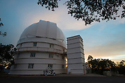 McDonald Observatory in Fort Davis, Texas on June 18, 2015. (Cooper Neill for The Texas Tribune)