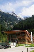 Ginzling, Tyrol, Austria Tourist information