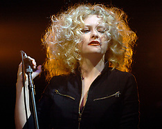 Goldfrapp 27th August 2005