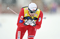 Petter Northug (NOR) © Andy Mueller/EQ Images