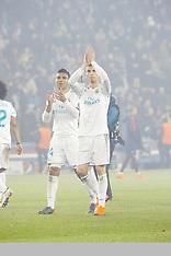 Real Madrid v Paris Saint-Germain 6 Mar 2018