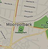 Mooroolbark gymbaroo