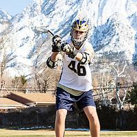 Jacob Frederick 2019 Lacrosse Season