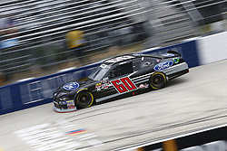 October 5, 2018 - Dover, Delaware, United States of America - Chase Briscoe (60) takes to the track for the Bar Harbor 200 at Dover International Speedway in Dover, Delaware. (Credit Image: © Justin R. Noe Asp Inc/ASP via ZUMA Wire)