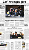 March 03, 2021 (USA): Front-page: Today's Newspapers In United States