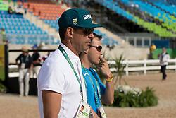 De Miranda Doda Alvaro, BRA<br /> Olympic Games Rio 2016<br /> © Hippo Foto - Dirk Caremans<br /> 19/08/16