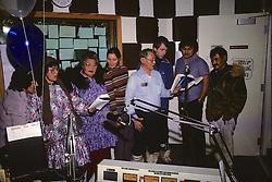 KBRW Radio Station