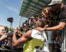 adidas Grand Prix Diamond League Track & Field:
