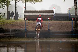 De Cleene Pieter, BEL, Nestor<br /> LRV Nationale finale AVEVE Eventing Cup voor Paarden - Minderhout 2018<br /> © Hippo Foto - Dirk Caremans<br /> 29/04/2018