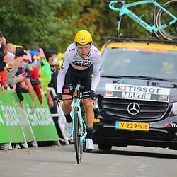 Tour de France 2020  <br /> Jumbo-Visma rider Tony Martin (Germany / Team Jumbo - Visma)