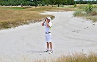 EEMNES 22-07-2010 Faldo serie op Golfclub de Goyer. COPYRIGHT KOEN SUYK