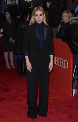 """Zosia Mamet at the Broadway opening of """"To Kill A Mockingbird"""" in New York City."""