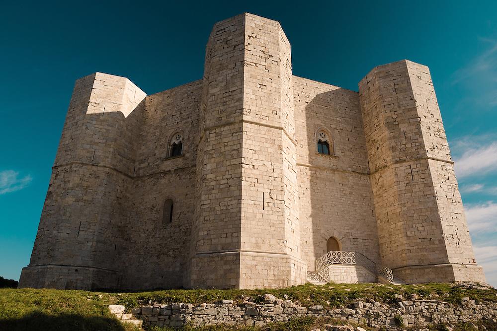 The Castle IV