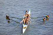 Crew: 306  Shiplake College Boat Club - W J18 2x Senior<br /> <br /> Pairs Head 2019<br /> <br /> To purchase this photo, or to see pricing information for Prints and Downloads, click the blue 'Add to Cart' button at the top-right of the page.