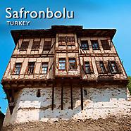 Safranbolu Ottoman Mansions Pictures, Images & Photos. Turkey.