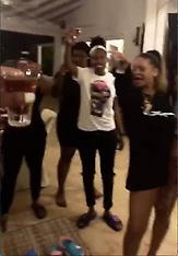 Rihanna's murdered cousin Tavon Alleyne