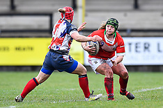 2019-10-26 Wales women v GB Teachers